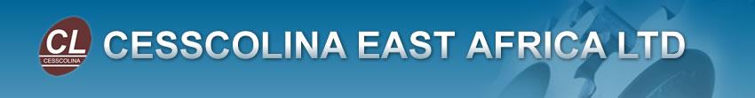 Cesscolina East Africa Ltd formerly Cesscolina Agencies Ltd